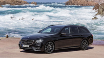 2017 Mercedes-AMG E43 4MATIC Estate