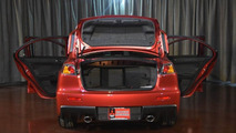 Mitsubishi Lancer Evolution Final Edition #0001