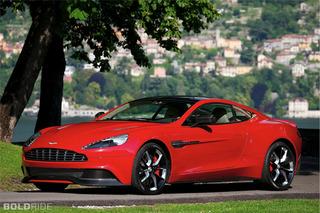 Unveiled: Aston Martin AM310 Concept