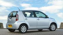 All-New 2008 Subaru Justy