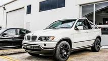 BMW X5 Ute
