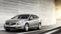 Volvo V60 Sportswagon pricing announced (US)