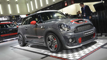 2013 MINI JCW GP priced from $35,950 (US)