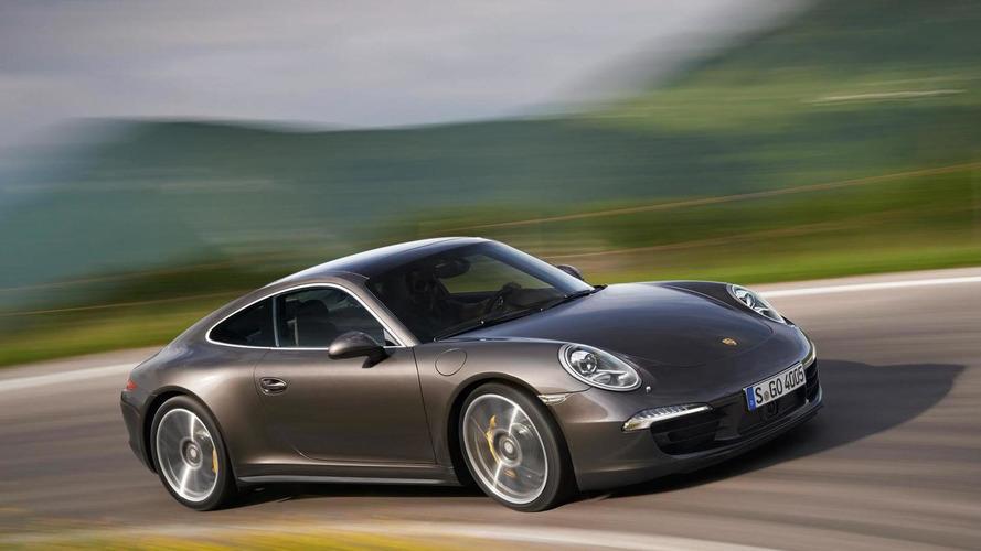 Porsche considering model delays, production cuts - report