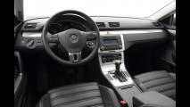 Entre os mais belos carros do mundo: VW Passat CC ganha prêmio de design na Alemanha