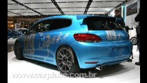 Volkswagen Scirocco Cup - Mais uma versão de corrida é revelada na China