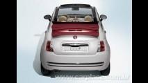 Fiat 500 Conversível: Divulgadas as primeiras fotos oficiais da nova versão