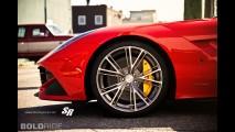 SR Auto Group Ferrari F12berlinetta