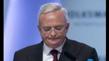 Emisyon Skandalı Büyürken Volkswagen CEO'su Martin Winterkorn İstifa Etti