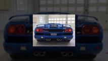 Donald Trump 1997 Lamborghini Diablo VT Roadster