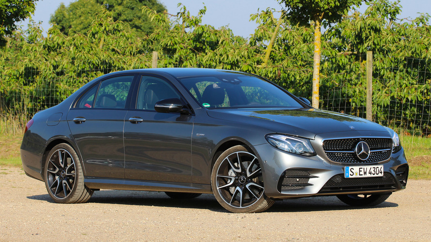 Mercedes E-Class Gets Smarter Voice Control