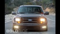 Tjin Edition Ford F-150 SEMA Show Truck
