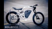 APWorks Light Rider Motorcycle