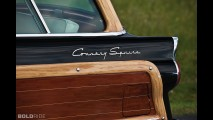 Ford Country Squire Woodie Station Wagon