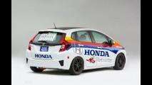 Bisimoto Honda Fit Spec Car