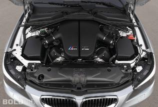 BMW M5 Touring