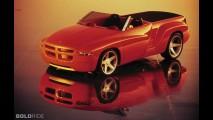 Dodge Sidewinder Concept