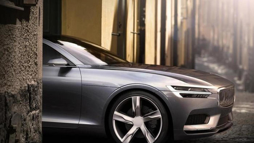 Volvo teases a new concept for Frankfurt, says the 'vanilla days are over' [video]