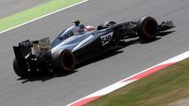 McLaren may test Honda power in 2014
