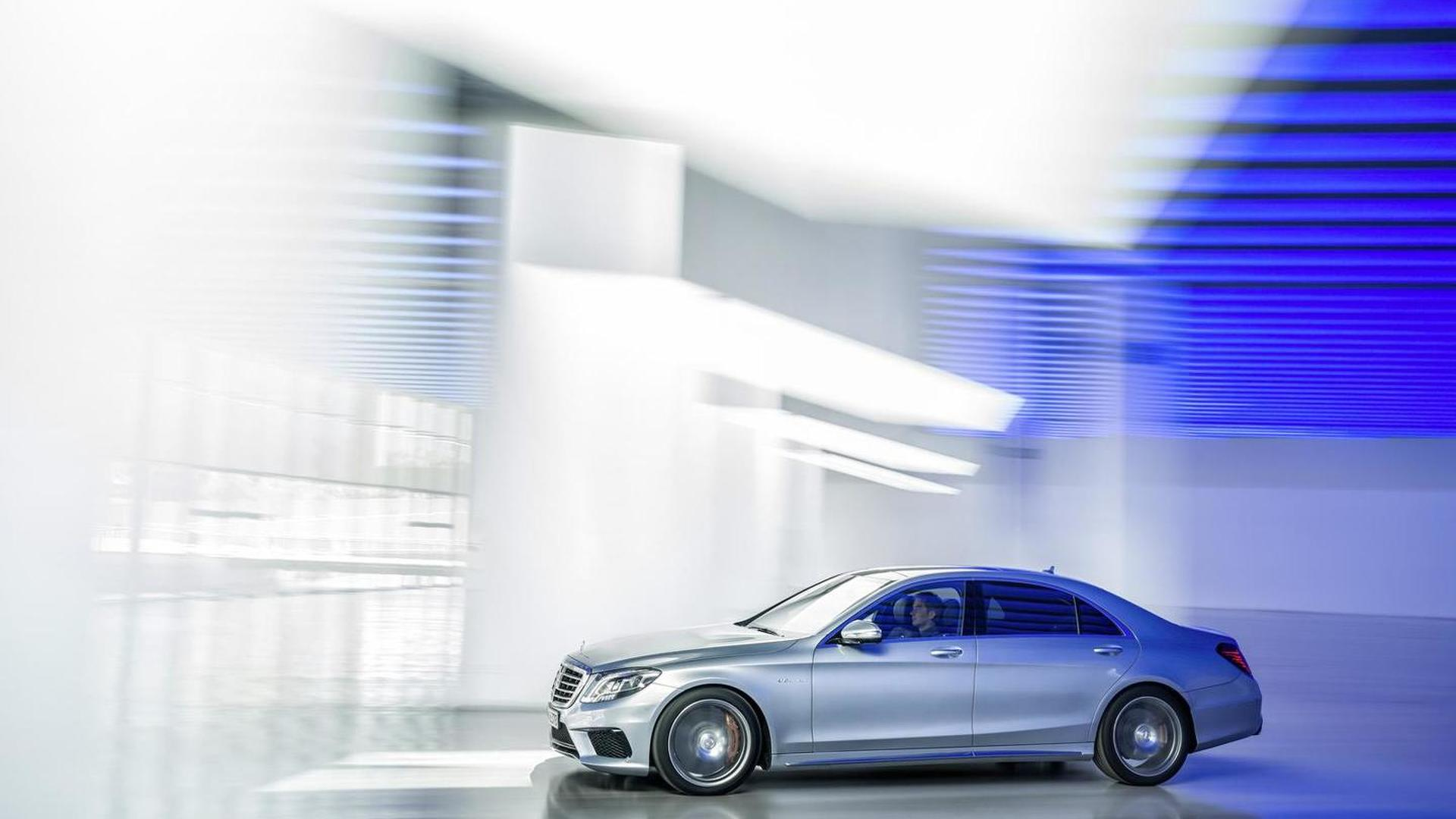 Mercedes benz amg s63 sedan news and reviews for Embrace by mercedes benz