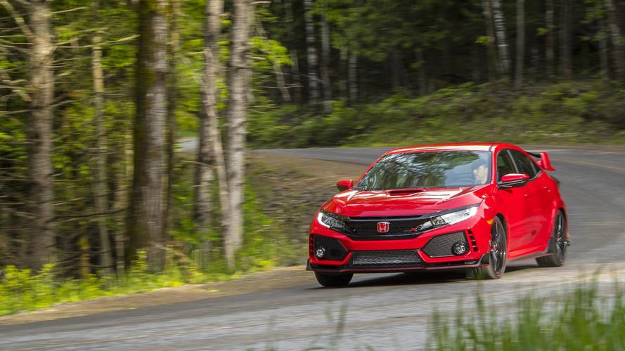 Honda Civic Type R neden otomatik şanzımanla sunulmadı?