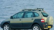 Renault Scénic RX4
