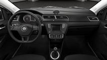 VW Gol Trendline
