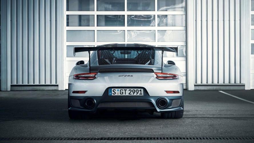 Veszélyben a Porsche 918 Spyder körideje: házon belülről érkezik a kihívó