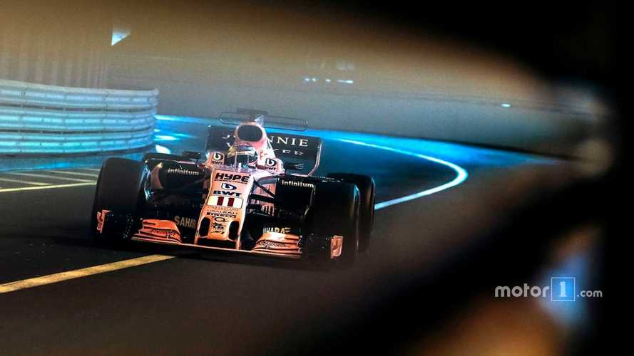 Force India and Sauber withdraw EU F1 complaint