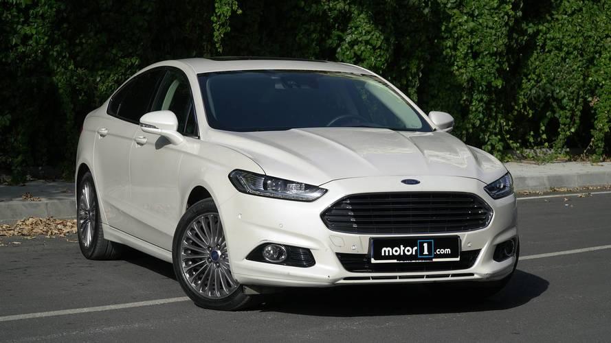 2016 Ford Mondeo 2.0L TDCi Titanium| Neden Almalı?
