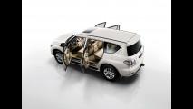 Nuovo Nissan Patrol