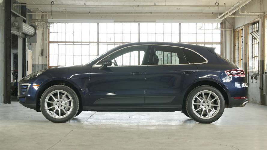 2017 Porsche Macan S | Why Buy?