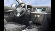 Opel Vectra GTS OPC my2007