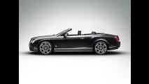 Bentley Continental GTC e GTC Speed 80-11 Edition