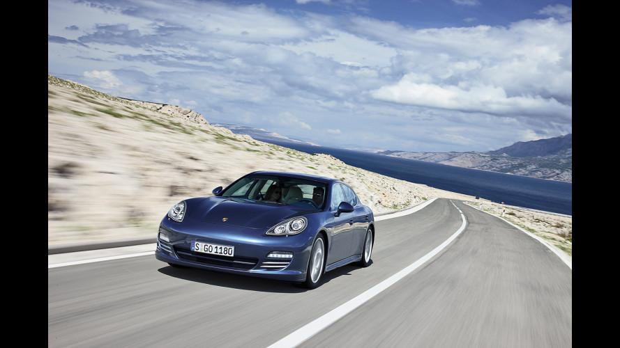 Cajun sarà la prima Porsche firmata de' Silva