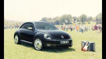 Volkswagen Maggiolino Fender Edition