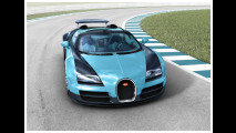 "Bugatti Legends ""Jean-Pierre Wimille"""