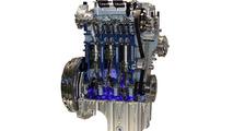 Ford'un 1.0 litrelik EcoBoost motoru