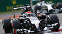 Sauber sale to billionaire Stroll in doubt - reports