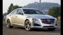 GM x Ford: executivo diz que Lincoln não é uma concorrente à altura para a Cadillac