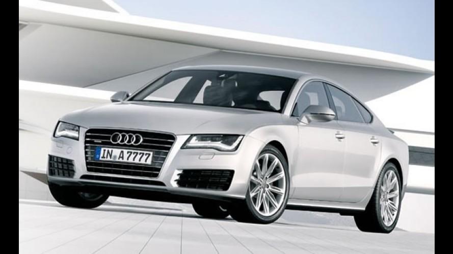 LG tenta impedir venda de carros de BMW e Audi na Coreia do Sul