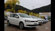 Volkswagen Gol atinge a marca de 7 milhões de unidades produzidas no Brasil