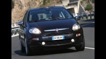Com mercado europeu em baixa, Fiat irá paralisar produção do Punto na Itália por 25 dias