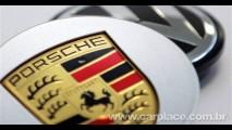 Volkswagen adquire parte da Porsche