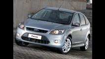 Ford Focus: 15 anos de história e 1 milhão de unidades da nova geração - veja galeria