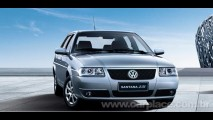 VW Santana pode continuar em produção... na China!