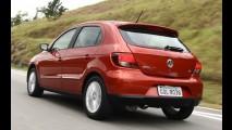 Volkswagen lançará a linha Novo Gol 2011 nos próximos dias