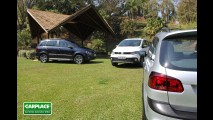 Volkswagen lança Space Cross por R$ 57.990 no Brasil - Versão I-Motion sai R$ 60.990