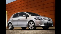Coluna Alta Roda: Acordo Torto - Toyota Yaris e Auris na mira do Brasil