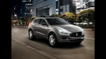 Salão de Frankfurt: Novo utilitário esportivo Maserati Kubang 2013 enfim é revelado